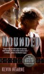 The Iron Druid Chronicles #1 - Hounded - Kevin Hearne