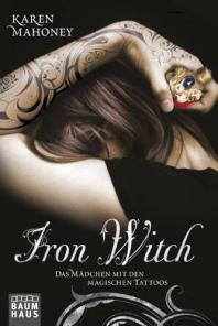 Iron-Witch
