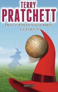 Der Club der unsichtbaren Gelehrten von Terry Pratchett