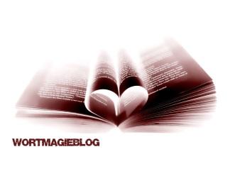 Wortmagieblog Logo