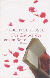 Laurence Cosse - Der Zauber der ersten Seite