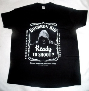 Bourbon Kid T-Shirt