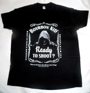 Bourbon Kid T-Shirt