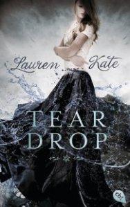 Teardrop - Lauren Kate