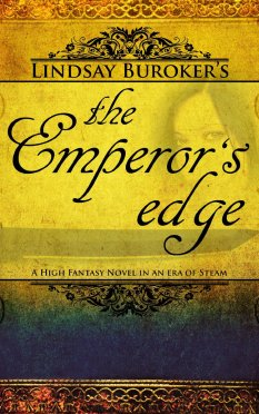 The Emperors Edge