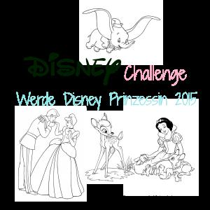 Disney Challenge 1