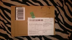 USA-Paket