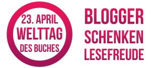 Blogger schenken Lesefreude groß