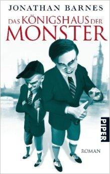 Das Königshaus der Monster