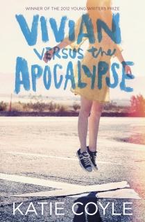 Vivian versus the Apokalypse