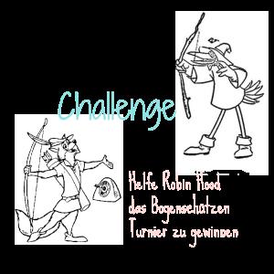 Disney Challenge Zusatz Juli