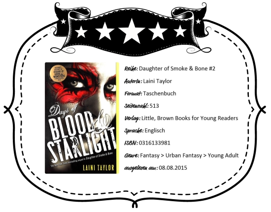 2015-08-08 - Taylor Days of Blood & Starlight