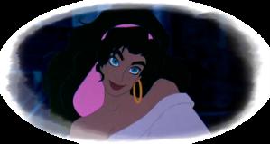esmeralda rahmen