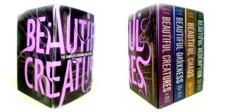 Beautiful Creatures Box