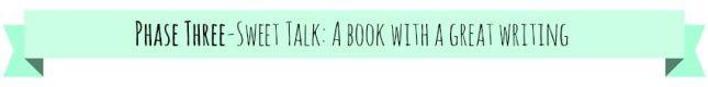 Book Courtship Task 3