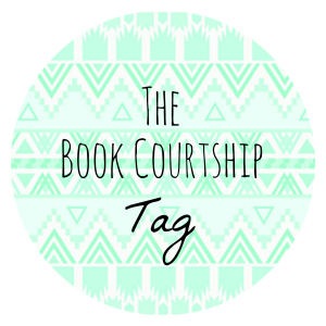 the book courtship tag