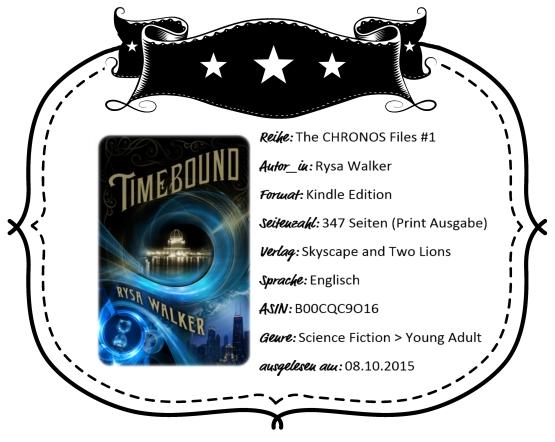 2015-10-08 - Walker Timebound
