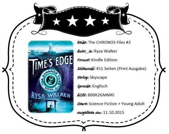 2015-10-11 - Walker Time's Edge