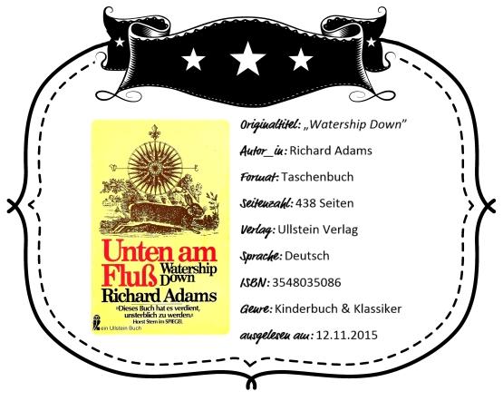 2015-11-12 - Adams Unten am Fluß