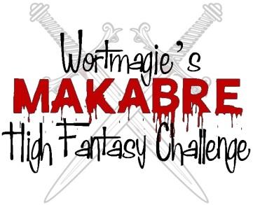Wortmagie's makabre High Fantasy Challenge