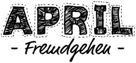 April - Fremdgehen