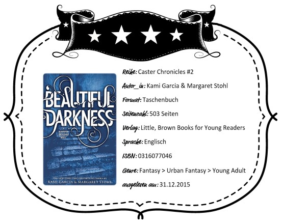 2015-12-31 - Garcia & Stohl Beautiful Darkness