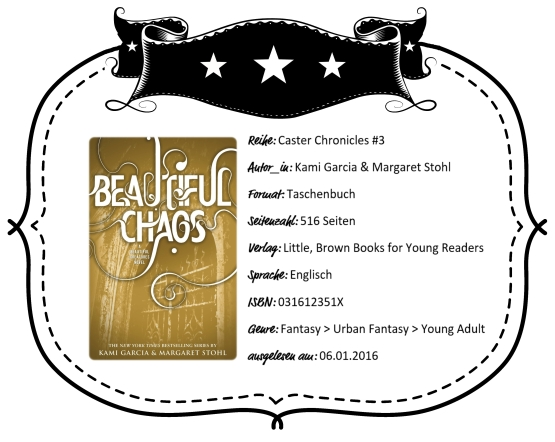 2016-01-06 - Garcia & Stohl Beautiful Chaos