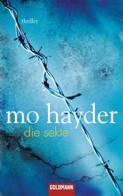 Die Sekte von Mo Hayder