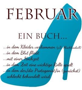 Februar Challenge