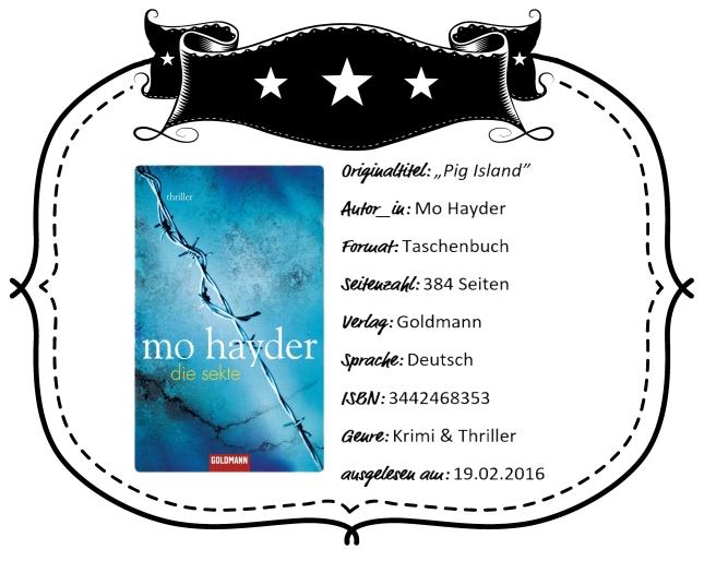 2016-02-19 - Hayder Die Sekte