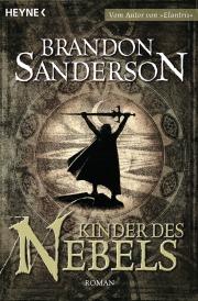 Kinder des Nebels von Brandon Sanderson