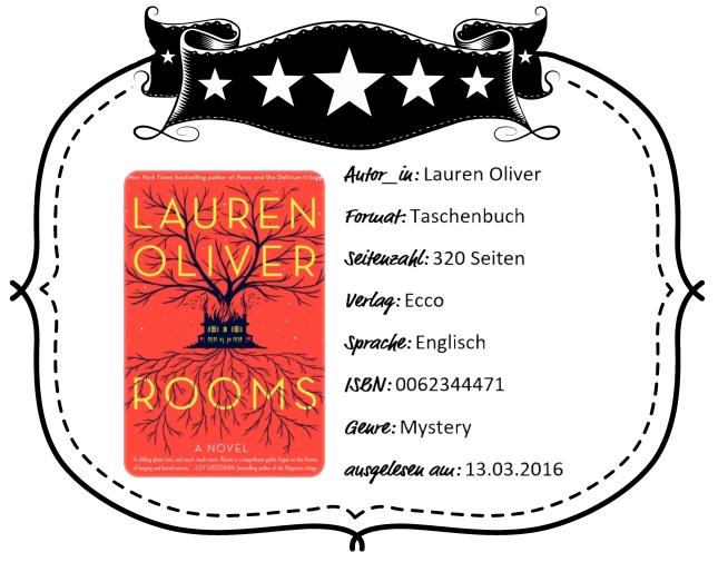 2016-03-13 - Oliver Rooms
