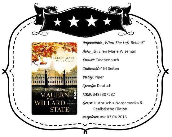 2016-04-03 - Wiseman Die dunklen Mauern von Willard State