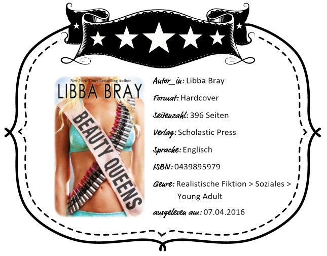 2016-04-07 - Bray Beauty Queens