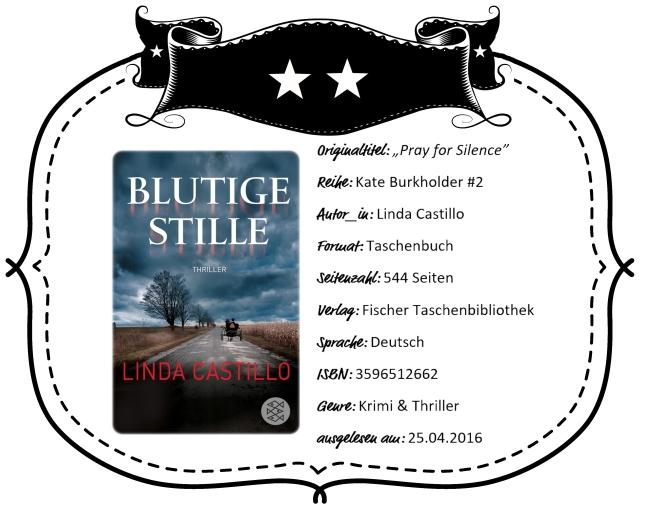 2016-04-25 - Castillo Blutige Stille
