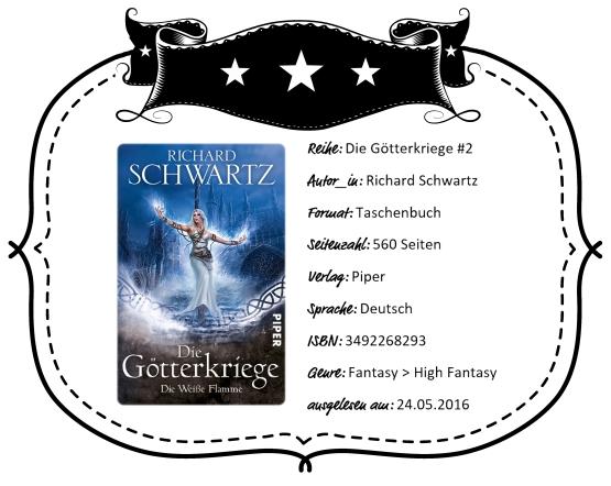 2016-05-24 - Schwartz Die Weiße Flamme