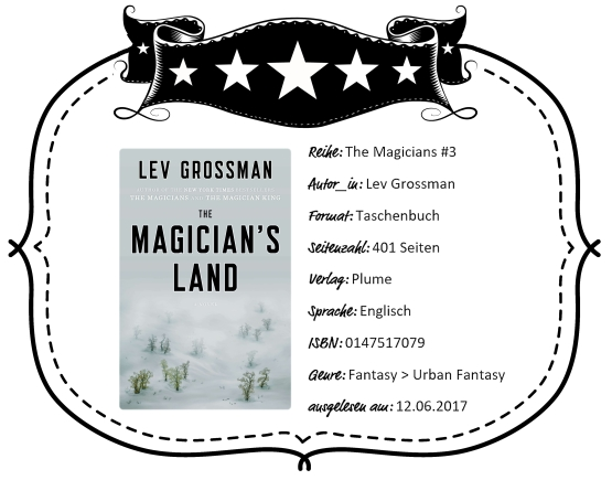 lev grossmans magicians land the transformations of quentin and alice In a fantasy series based on the best-selling adult trilogy by lev grossman tell me more the magicians is land described in a quentin, alice.