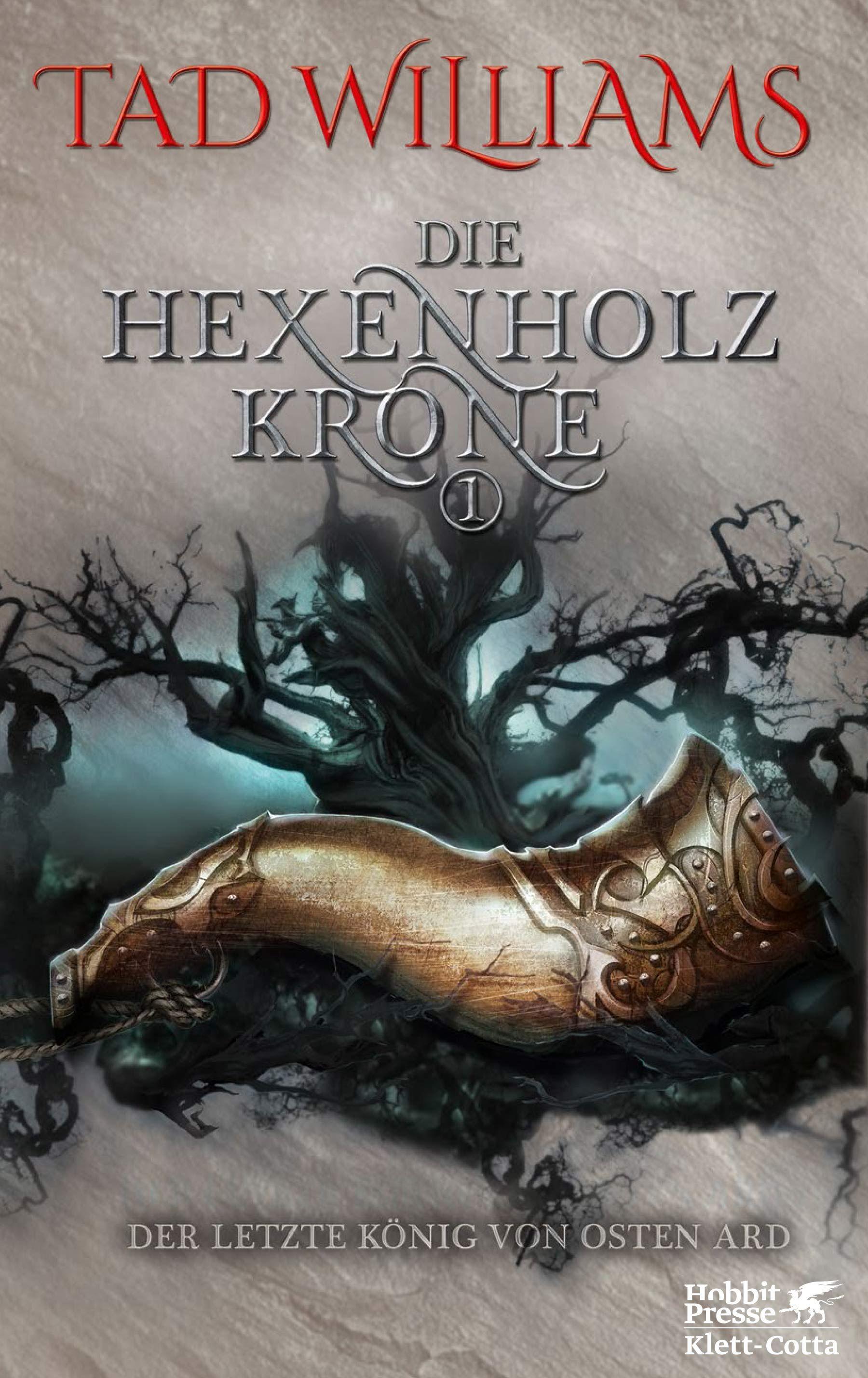 Die Hexenholzkrone