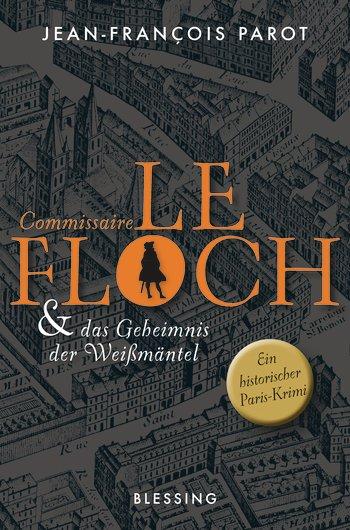 Commissaire Le Floch & Das Geheimnis der Weißmäntel