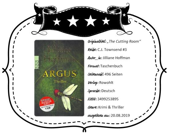 Rezensionsheader Argus