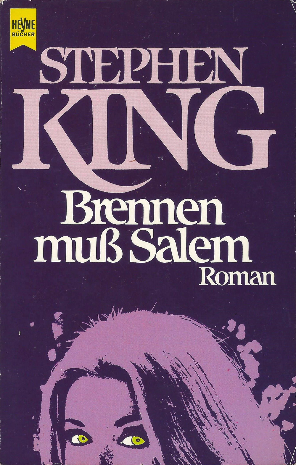 Brennen muss Salem
