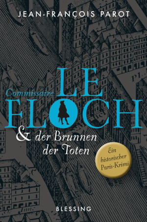 Commissaire Le Floch und Der Brunnen der Toten