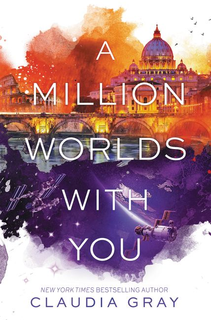 A Million Worlds with You von Claudia Gray