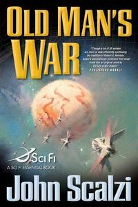 Old Man's War von John Scalzi