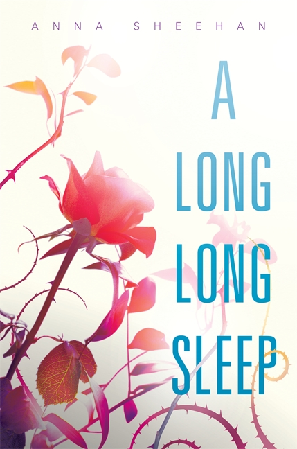 A Long Long Sleep von Anna Sheehan