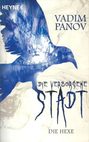 Die Hexe von Vadim Panov