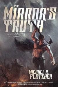 Cover des Buches 'The Mirror's Truth' von Michael R. Fletcher